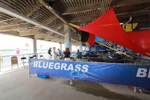 Bluegrass Club