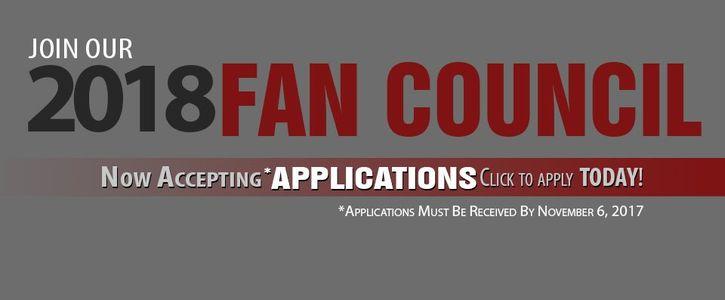 2018 Fan Council