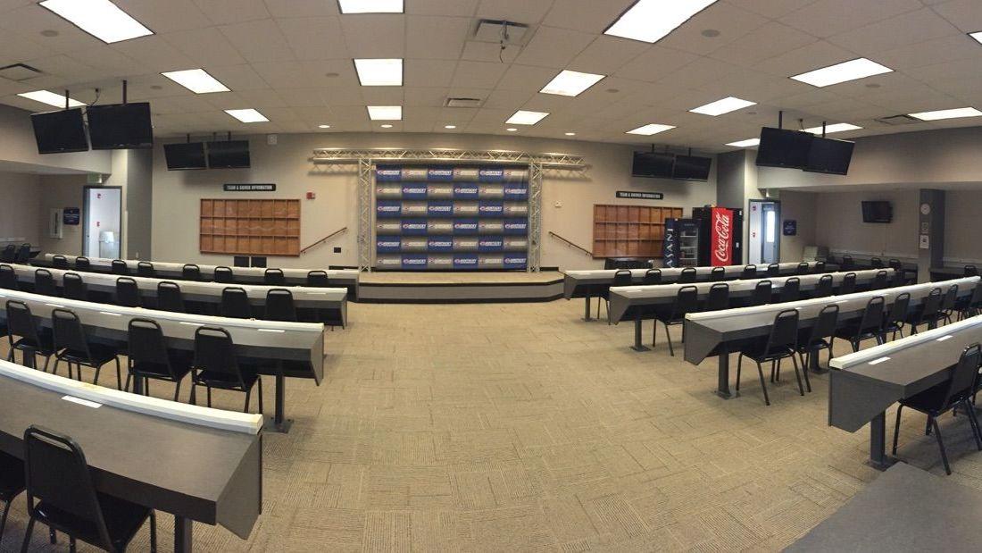 Media Center   Partner With Us   Kentucky Speedway