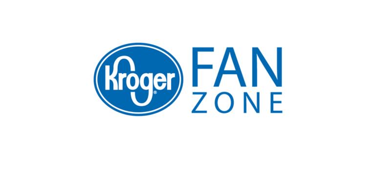 Kroger Fan Zone