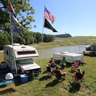 Camping Photos Camping Kentucky Speedway