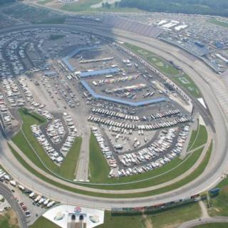 Kentucky Speedway Thumbnail